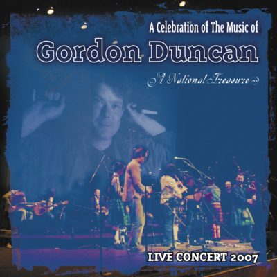Cover of the Celebration CD