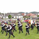Photo of Grampian District Pipe Band
