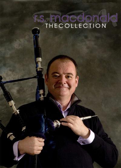 RS MacDonald book cover