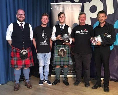 The 2017 winners