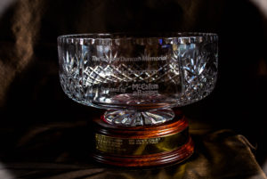 The Gordon Duncan Solo Piping Trophy