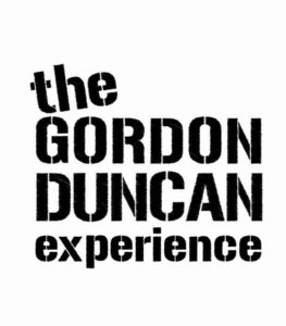 The Gordon Duncan Experience
