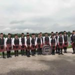 Uddingston Strathclyde Pipe Band (USPB)